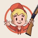Kevin's Got A Gun