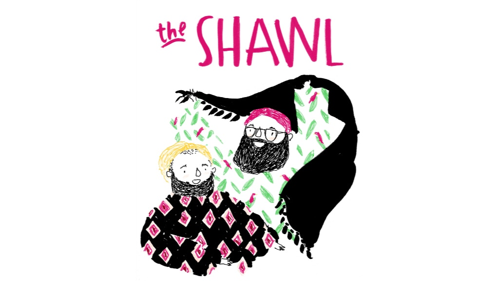 The Shawl project video thumbnail