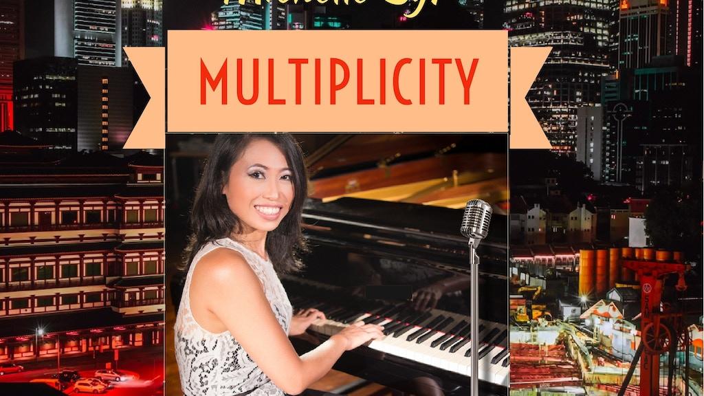 Michelle SgP - Multiplicity album release project video thumbnail