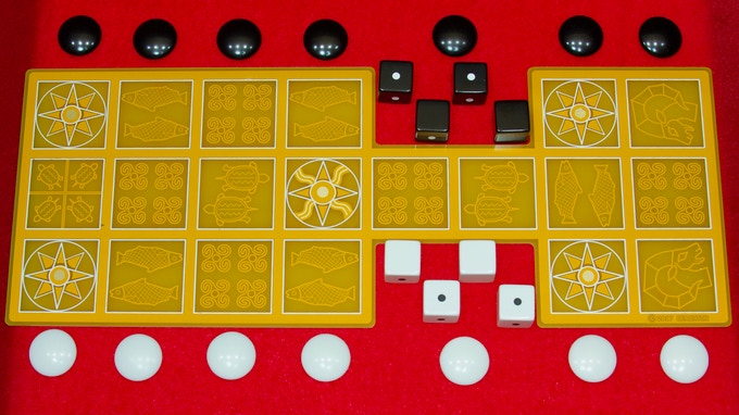 The complete game of WatUR