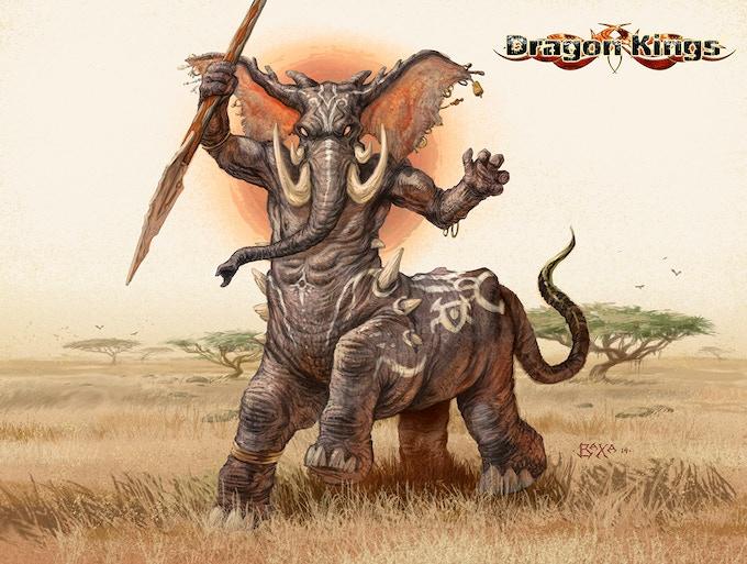 The Pachyaur