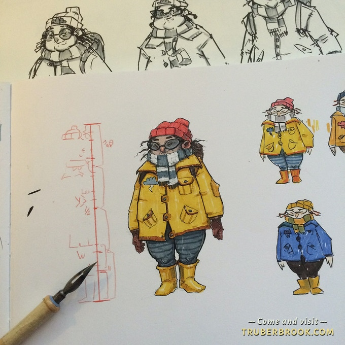 Madonna Lübke, weatherwoman