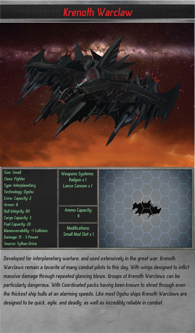 Terra-49 by Four Horse Entertainment — Kickstarter