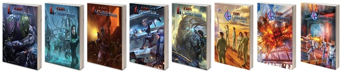 We're also offering a chance to get all existing expansions at a Kickstarter special price!