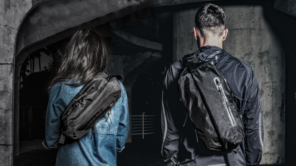 X-PAK™ | The Ultimate Backpack Alternative