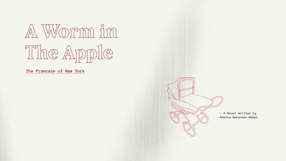 A Worm in The Apple – The Pramcase of New York