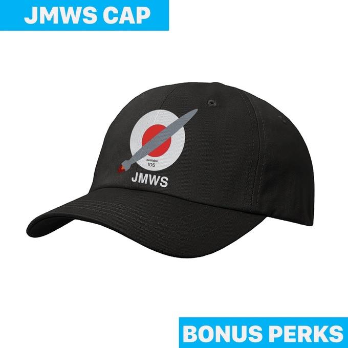 野球帽も準備します。誇らしげに着用してください!