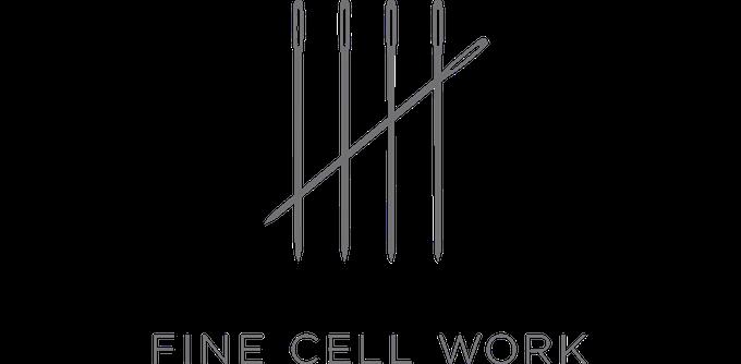 Fine Cell Work logo