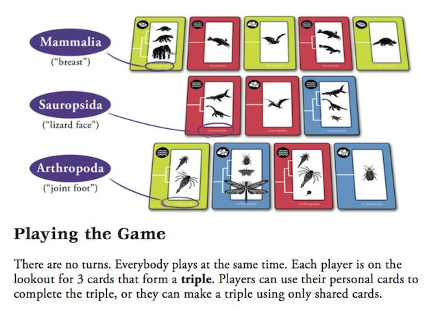 clades the evolutionary card game by grandmother fish llc kickstarter