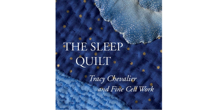 The Sleep Quilt book cover