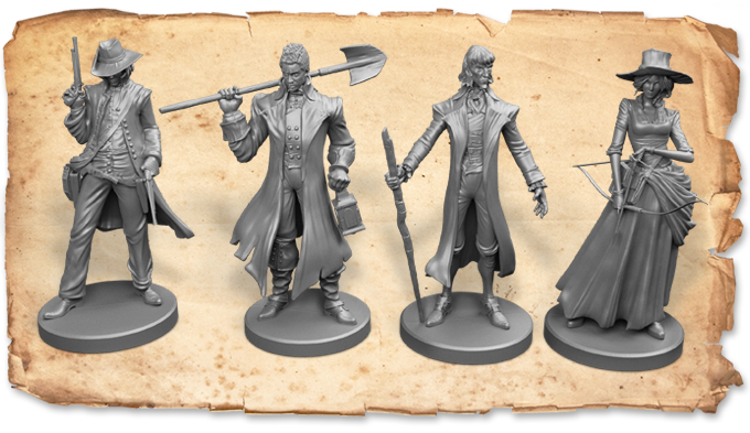 Hero mini samples - click to enlarge