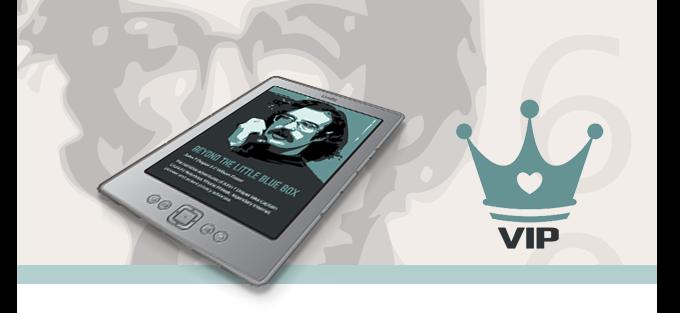 2600 Bronze: Ebook; Vector of book artwork; VIP website access
