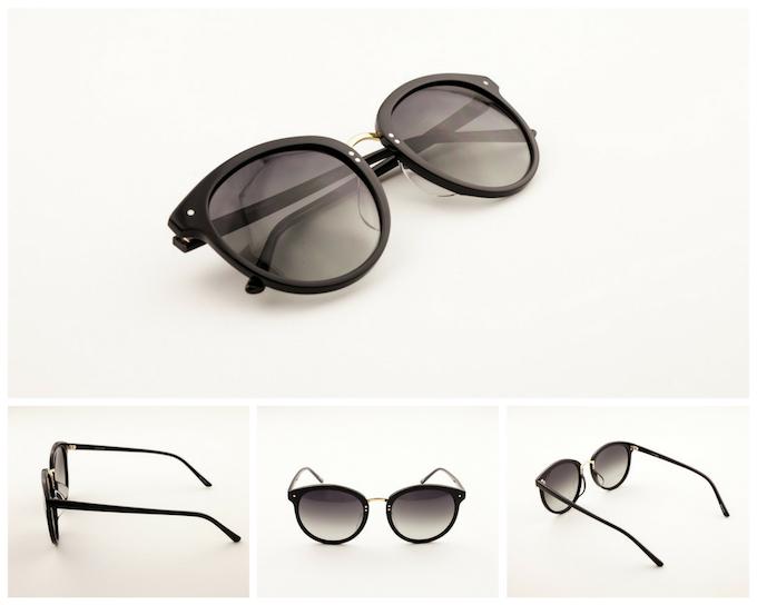 Style B - BLACK