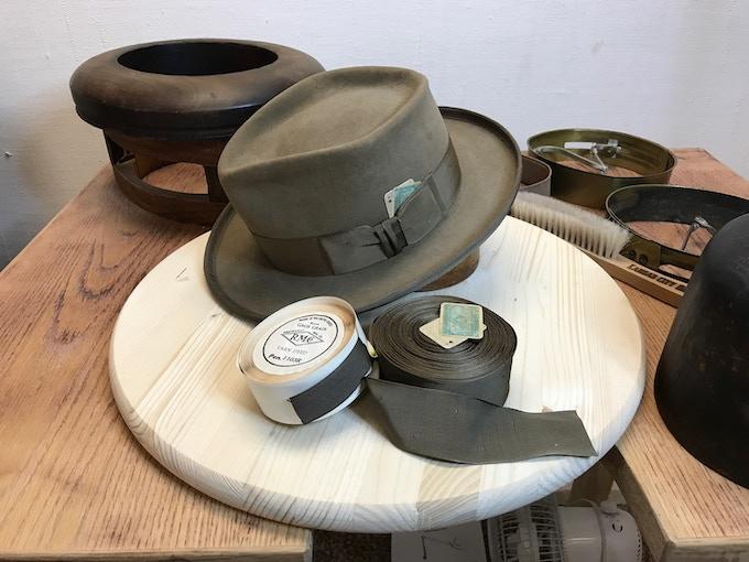 Handmade Hats by Kansas City Hatters by Jon Akers — Kickstarter