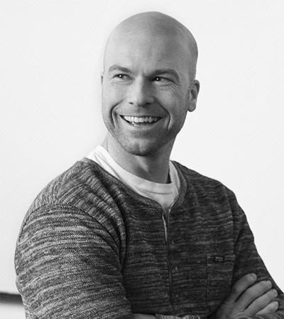 Antoine Paradis, Partner