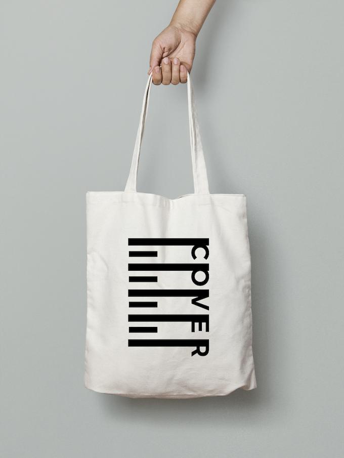 Tote bag (preliminary design)