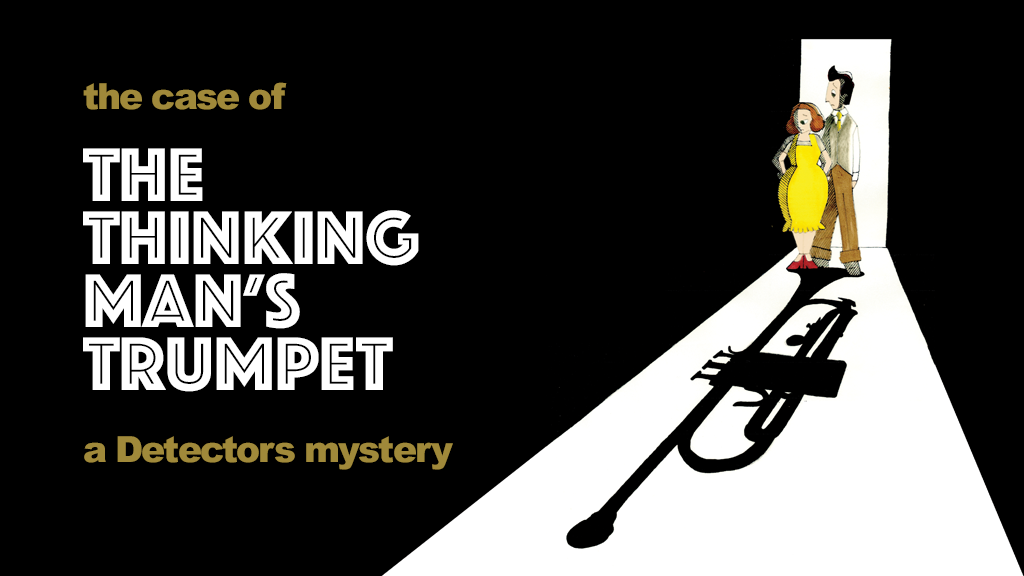 The Thinking Man's Trumpet project video thumbnail