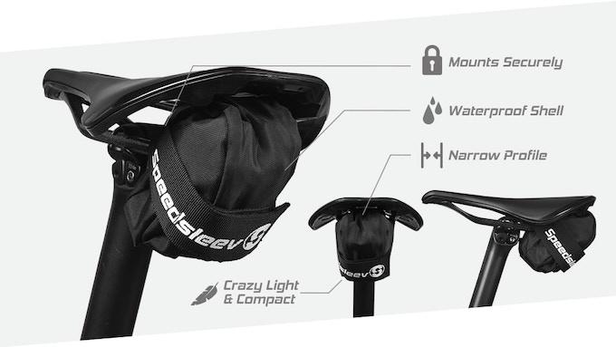 a067d7f74c Speedsleev Ranger S (Small) Cycling Essentials Pack by Speedsleev ...