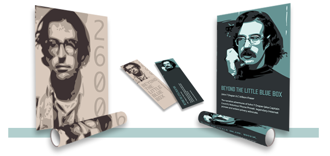 """18"""" x 24"""" Book art prints, printed on premium semigloss (170gsm): Book cover and 2600 - $20 each  
