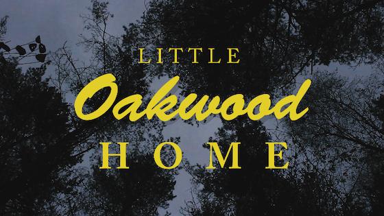 Little Oakwood Home
