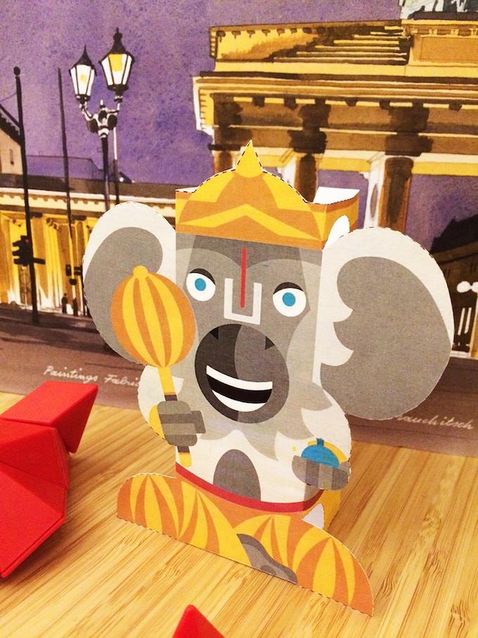 Golu Hanuman