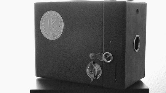 Box Camera Rebirth