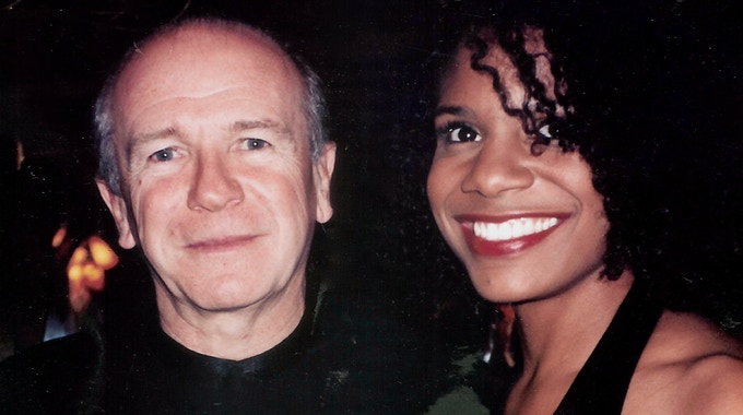 Terrence and Audra McDonald