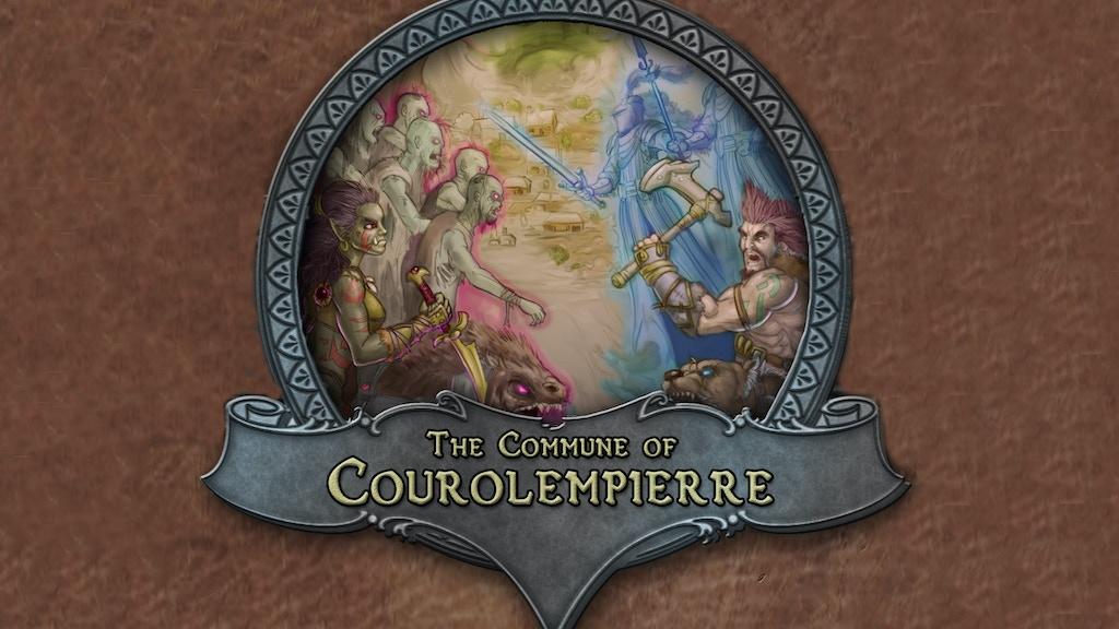 Project image for The Commune of Courolempierre