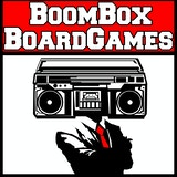 BoomBox Board Games