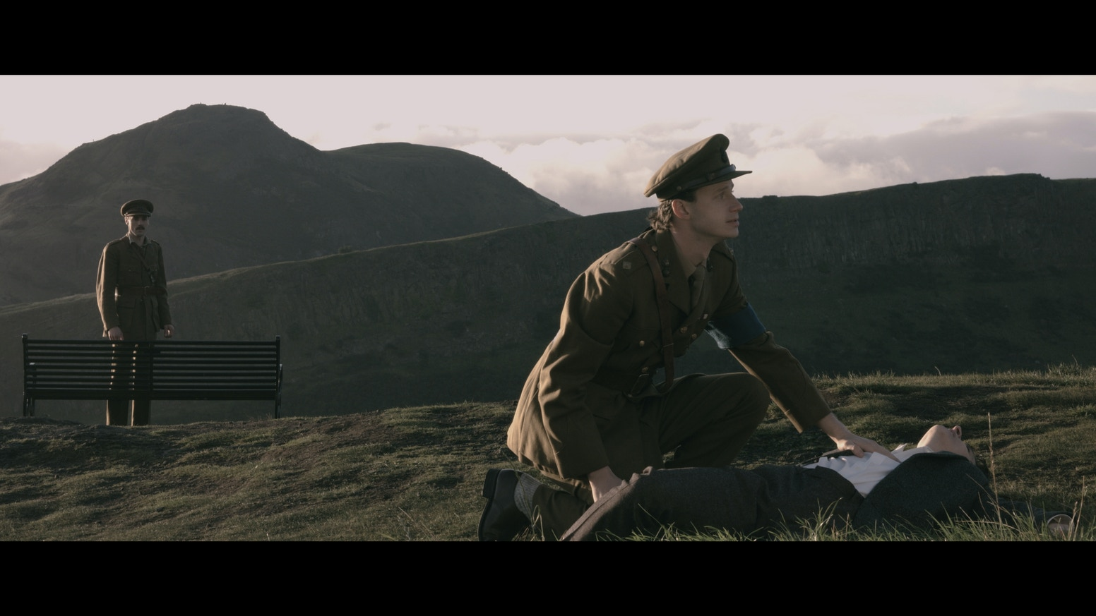 A film following the incredible life of poet Wilfred Owen, in time for the 100 year anniversary of his death