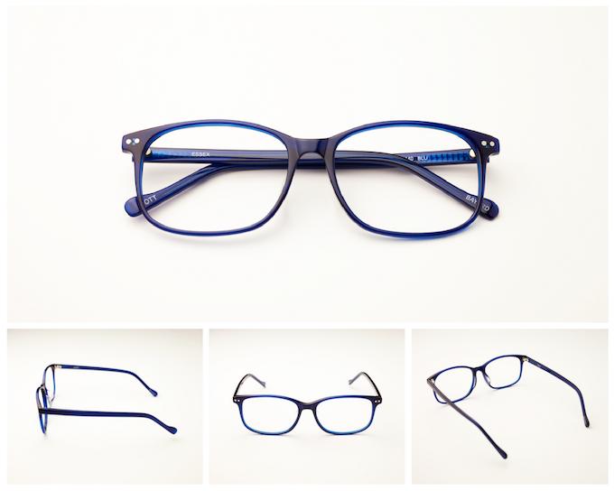 Style B - BLUE