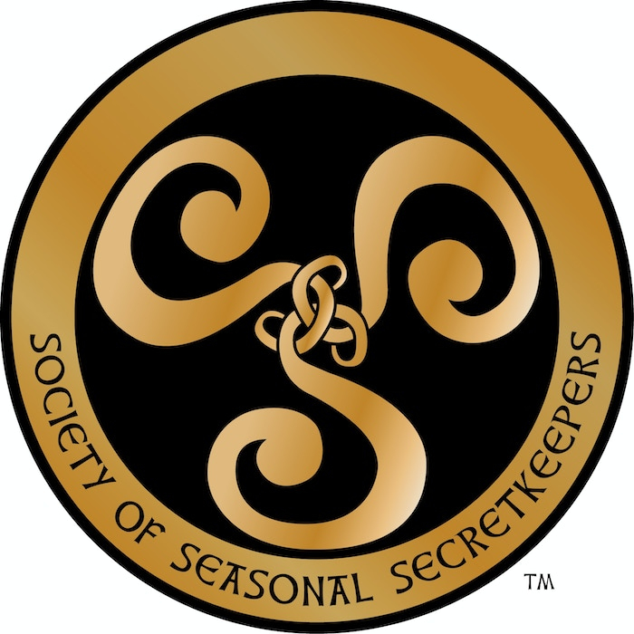 The Society of Seasonal Secretkeepers is now available at www.s3hq.com