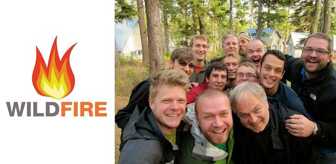 Wildfire Men's Retreat