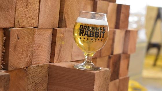 Drunken Rabbit Brewing