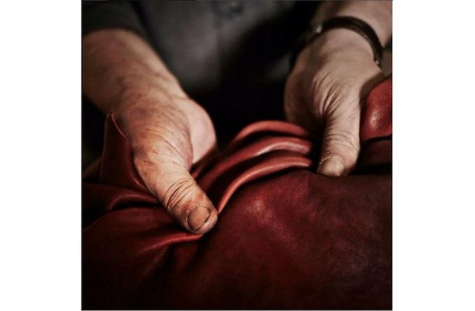 """Pelle Conciata Al Vegetale"" consortium vegetable tanned leather"