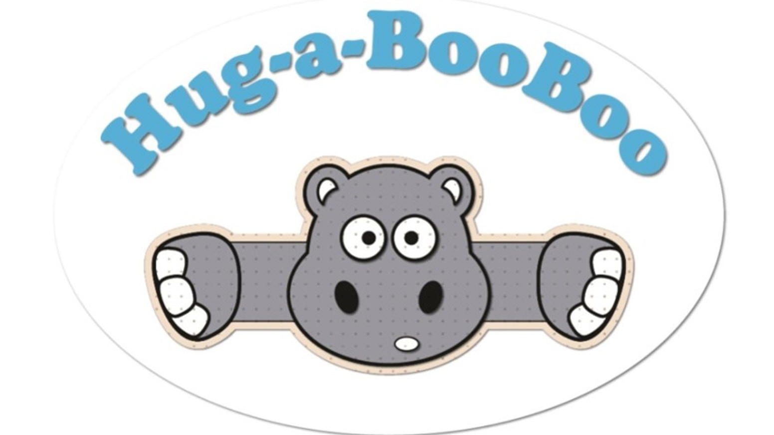 Hug-a-BooBoo by Rob Treglia » Production Run Complete!! And With It ...
