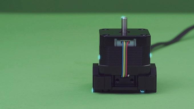 Mooz: Industrial Grade Transformable Metallic 3D Printer by