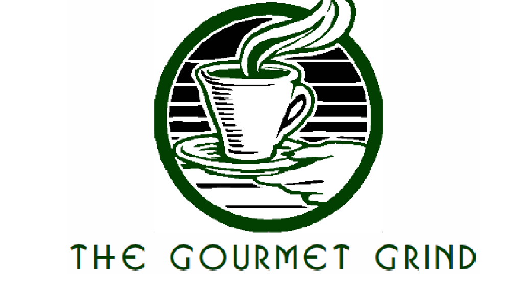 The Gourmet Grind - Gourmet Coffee Service