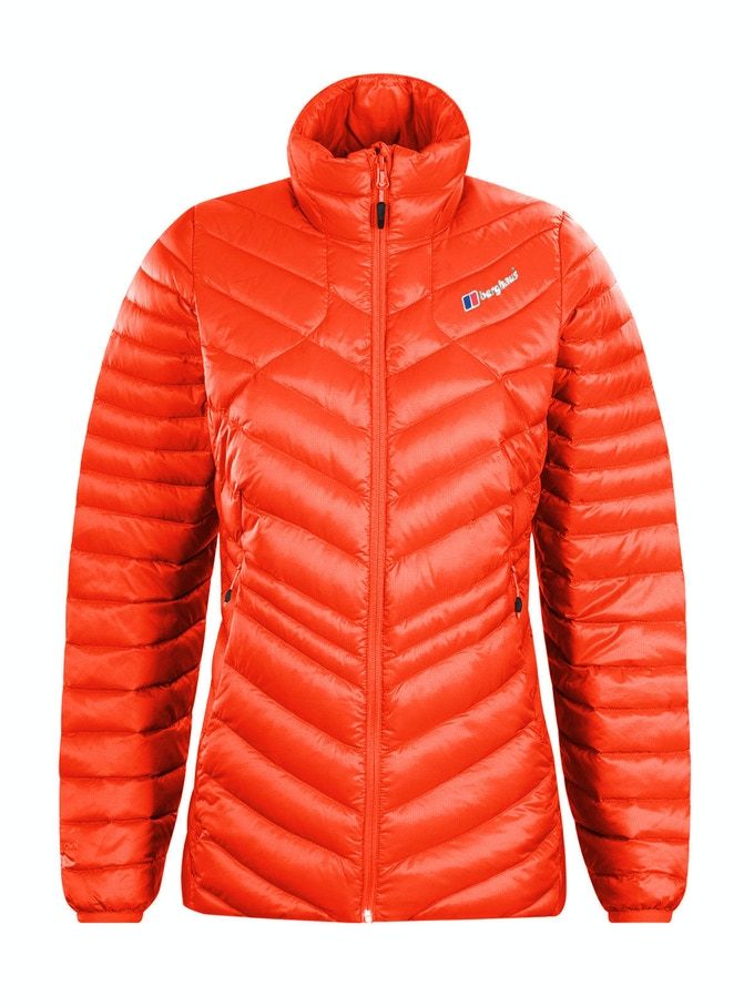 Berghaus Tephra down jacket (other colours available)