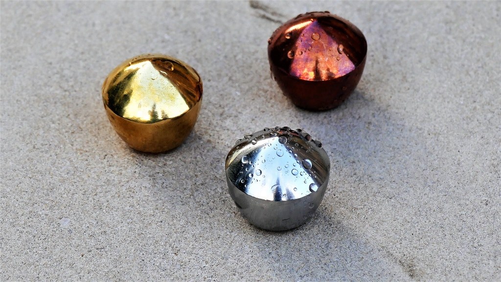 Roloids   Solids of Constant Width project video thumbnail