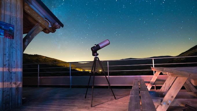 eVscope image