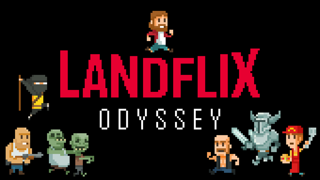 Miniatura del video del progetto Landflix Odyssey