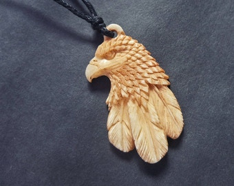 amulet pendant fox genuine obsidian jovivi dp natural carved hand empress adjustable necklace