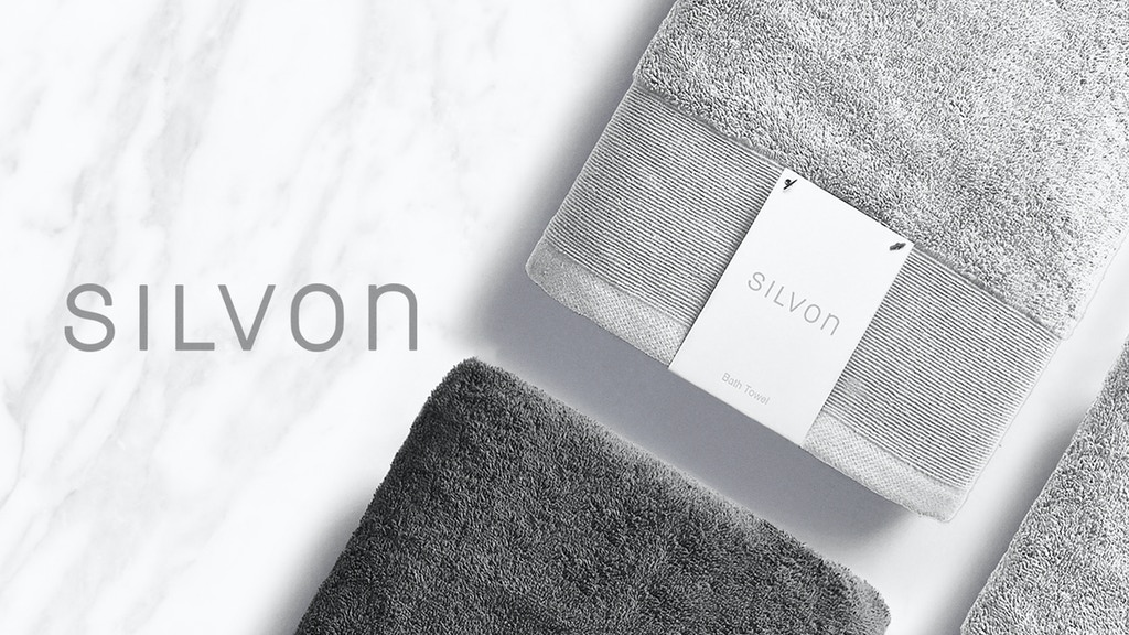 Silvon: Towels Reimagined project video thumbnail