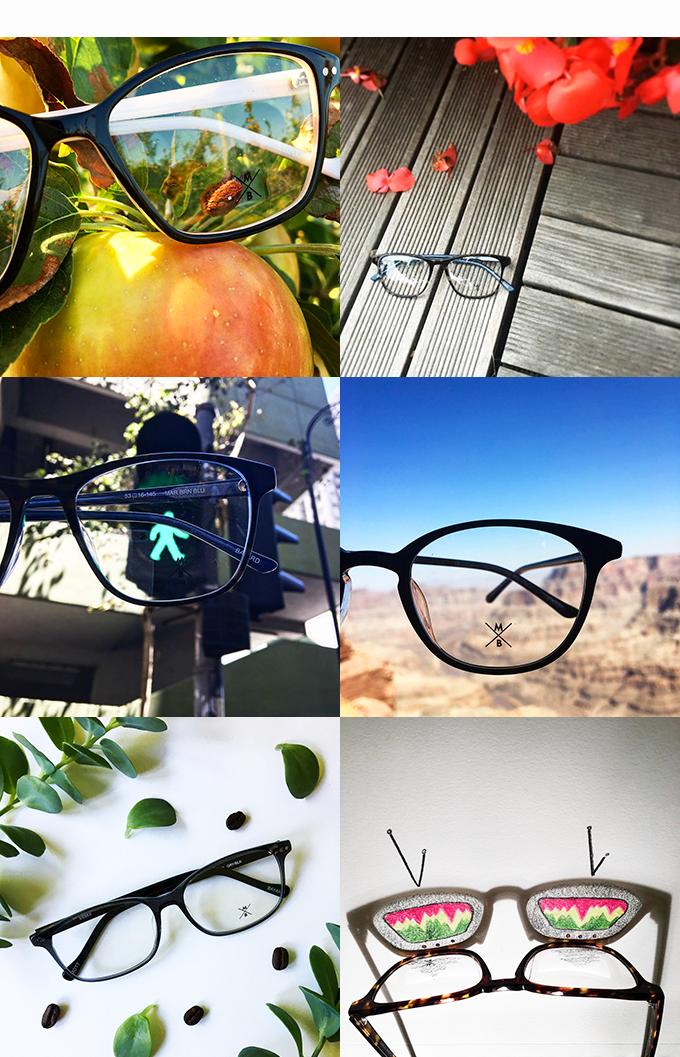 Mott & Bayard Eyewear (@mottandbayard) Instagram Feed