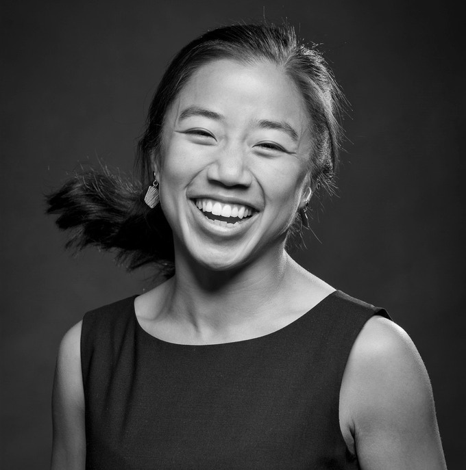 Lili Gu (Writer / Director)