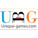 UBG – Unique Board Games LLC