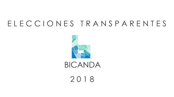 BICANDA: Elecciones transparentes en México.