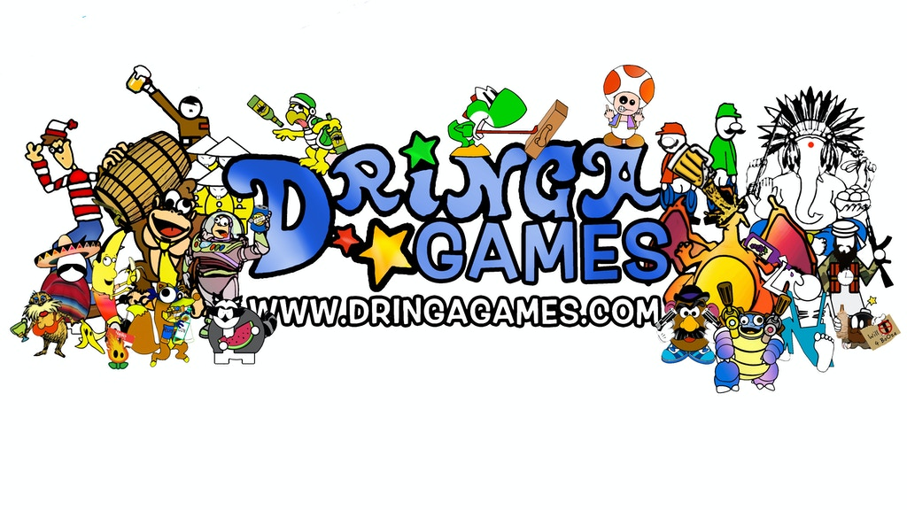Dringa Games