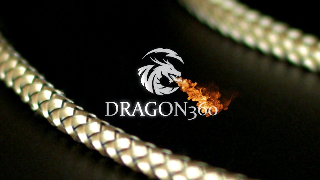 Project image for DRAGON 360
